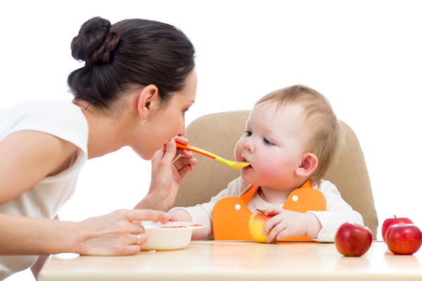 Novo curso de Babás Personal Mamãe Bebê