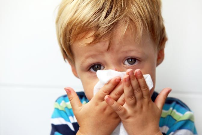 Espante as alergias de dentro de casa