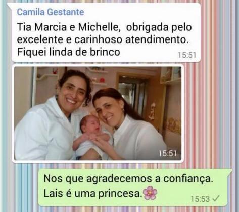 elogio_personal mamae bebe