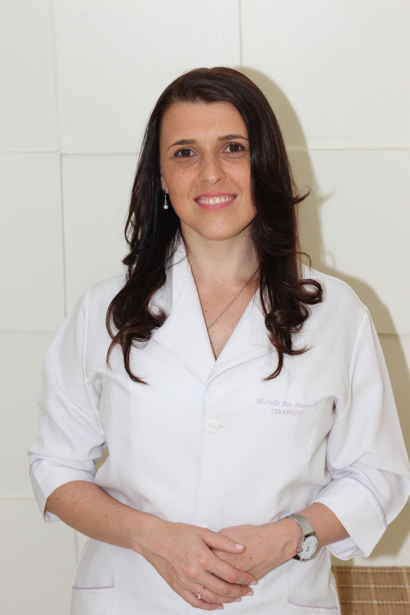 Michelle Hannesch