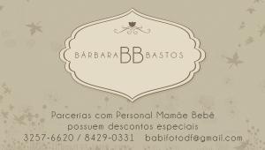 Barbara-Bastos