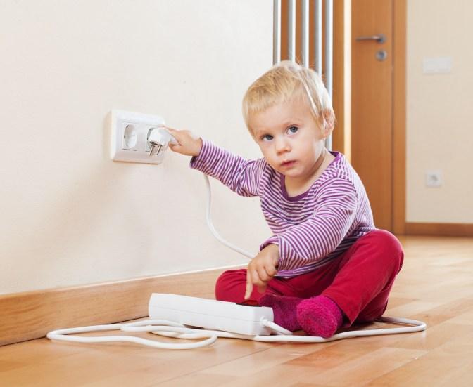 NOVO CURSO – Primeiros Socorros na Infância e Casa Segura