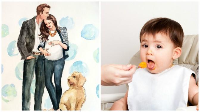 Cursos Personal Mamãe Bebê em dose dupla